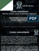 Codes Malveillants