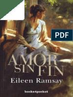 Amor Sin Fín Eileen Ramsay
