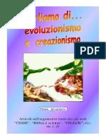 Evoluzionismo vs creazionismo