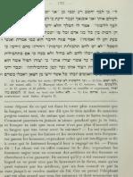 Derenbourg (Joseph), Deux versions hébraïques du livre de Kalilah et Dimmah, la première accompagnée d'une trad. française publ. d'après les manuscrits de Paris et d'Oxford, 1881.