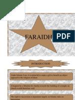 Presentation21 (FARAIDH)