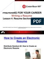 rw resume sections presentation lesson4 part 3