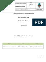Manual Farmacologia Basica