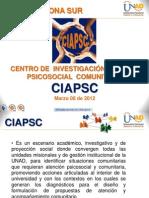 1_CIAPSC Para Tutoria Seminario Investigacion PDF