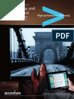 Accenture Video Over Internet Consumer Survey 2013
