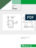 Manual de Esquemas Electricos MOELLER