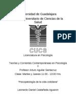 Teorias y Corrientes 0.9