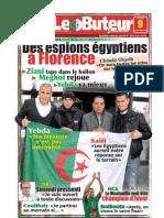 LE BUTEUR PDF du 09/11/2009