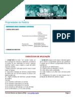 Ômega - Módulo 1 (Propriedades Da Materia)