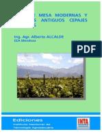 Uva de Mesa y Antiguos Cepajes_cuyanos