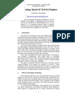 Innovation in Civil Jet Aviation 2006