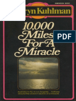 10000 Miles for a Miracle - Kathryn Kuhlman