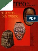 El Correo de La Unesco, 1983