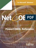 Power Cobol Reference