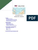 MALAYSIA - Federal Aviation Administration My