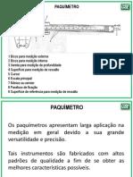 Paqui Metro