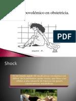 Shock Hipovolemico SÉPTICO