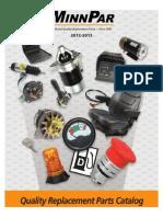 MinnPar Online Catalog