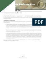 Social Media Consulting Business Plan Social Media Marketing - Social media business plan template
