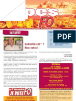 Alpes FO - Journal de FO 38 - Septembre 2008 - 114