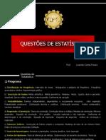 CFC Estatística