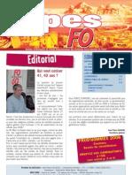 Alpes FO - Journal de FO 38 - Mars 2008 - 112