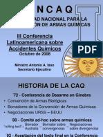 2008 Isso IIIConfAccQuim