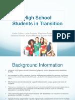 TransitionPowerpoint