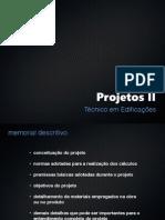 Projetos 2 - Aula 1