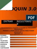 ADQUIN 3.0