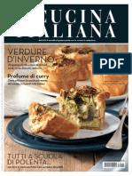 La Cucina Italiana Gennaio 2013