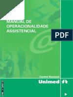 UNIMED Manual Operacionalidade