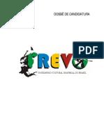 Dossie Frevo