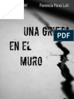 Una Grieta en El Muro - V-Digital