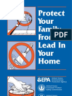 Protect Your Family From Lead in Your Home - EPA