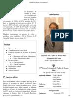 Aníbal Ibarra - Wikipedia, La Enciclopedia Libre