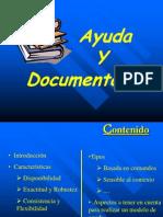 Ayuda Document Ac i On