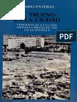 Payeras Mario - Trueno en La Ciudad