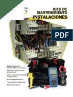 Kit Instalaciones