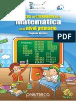 Material Enseñanza de La Matematica Primaria