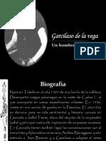 Garcilaso de La Vega Final