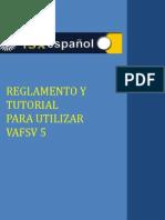 Tuto Vafs v1