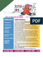 Revista Ceip Atalaya Curso 2013-14