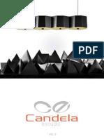 Catálogo Candela Estudio - 2014 Vol 2