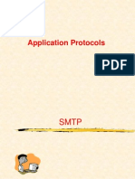 Application Protocols Ppts