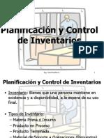 Curso  Planificación y Control de Inventarios1.ppt