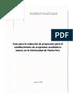 Guia Programas Academicos Nuevos Cert 80