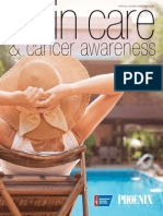 Affiliated Dermatology in Phoenix Magazine, May, 2014