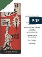16 Meses Na URSS.panait.istrati
