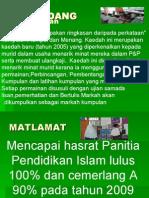 Kaedah Kumandan Pend.islam